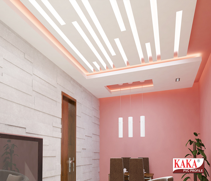 Kaka Pvc Kitchen Furniture: Kaka Pvc Profile Pvt. Ltd. Phot Gallary