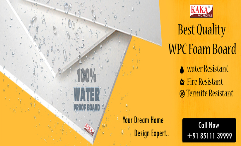 PVC Foam Sheet Exporter in India